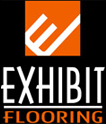 Exhibit Flooring logo